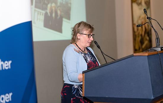 Joyce Wessel Raezer