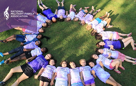 Operation Purple camp applications open March 4