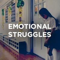 Emotional Struggles