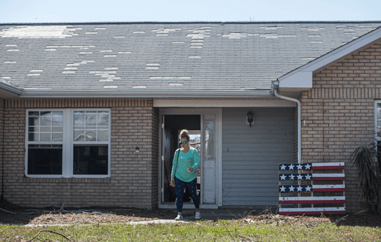 Military Families Face Unlivable Conditions In Installation Housing Around The Country National Military Family Association