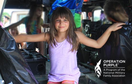 Operation Purple Chronicles: Sophia's Story